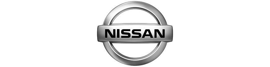Cámaras Delanteras para Nissan | Parking Cámara Frontal DYNAVIN