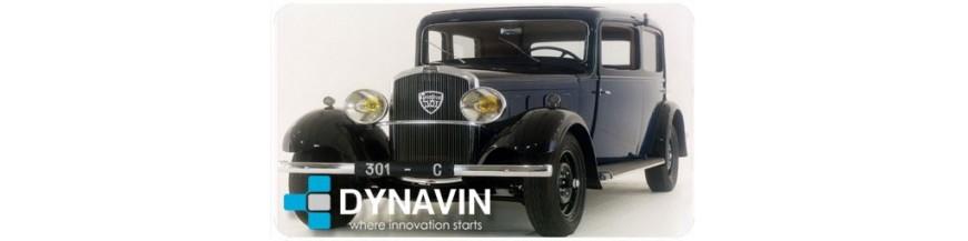 301 (1932-1936) oculta