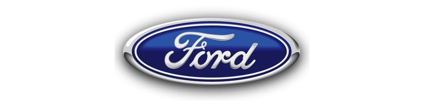 FORD Cámaras Traseras HD ✅ Parking y Sensores para aparcamiento ◁