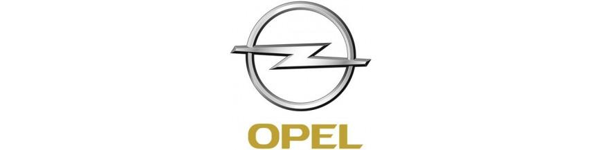 OPEL Cámaras traseras ✅ Parking y Sensores Traseros Aparcamiento ◁