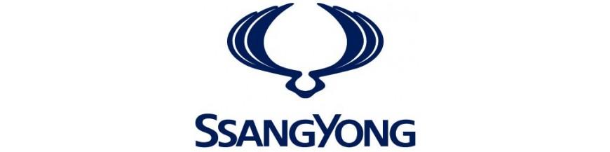 Ssang Yong