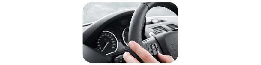 Mandos del volante