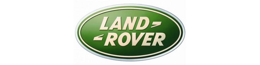 Auto Radios para Land Rover