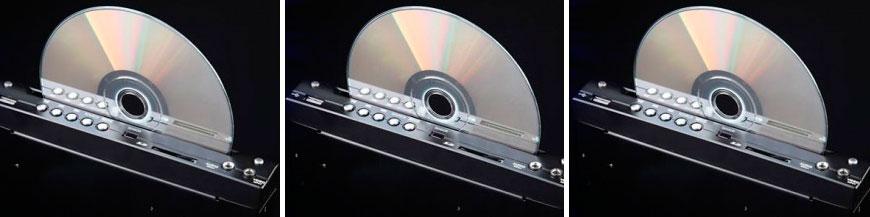 Accesorios Multimedia DVD