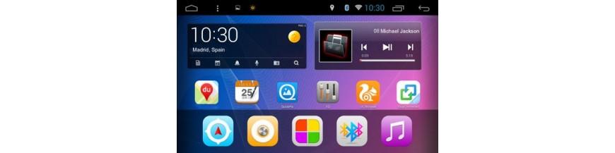 Radios Android NVX-53