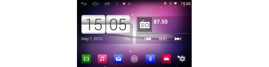Radios Android NVX-16