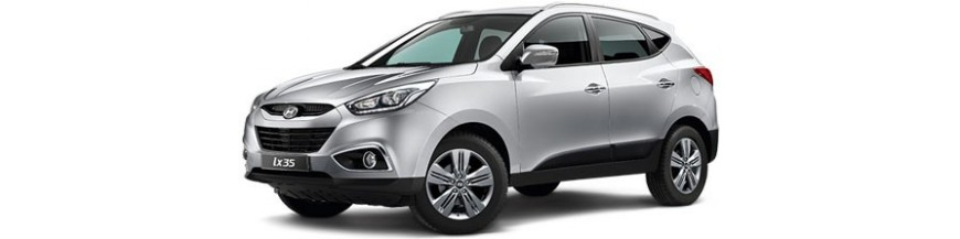 【 Pantallas Hyundai Tucson / ix35 | Cámara |Sensores | CarPlay 】