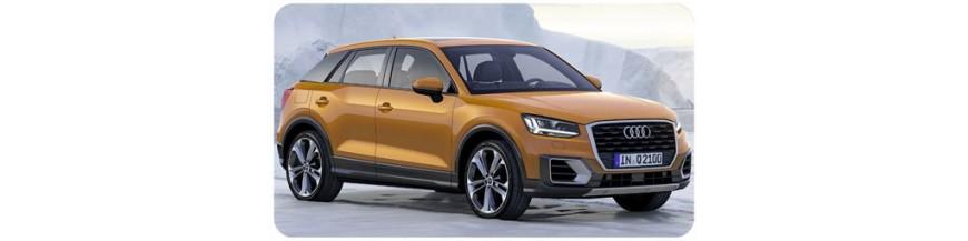 Accesorios Audi Q2 ✅ Radios para Q2 con Sistema Android ✅ Cámaras de Audi