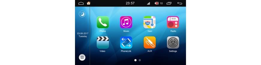 Radios Android NVX-20