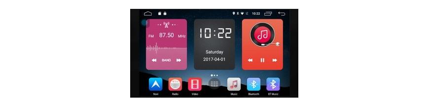 Radios Android K6