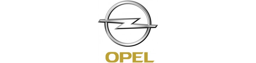 Cámara Delantera Opel ✅ Accesorios de Parking OPEL DYNAVIN