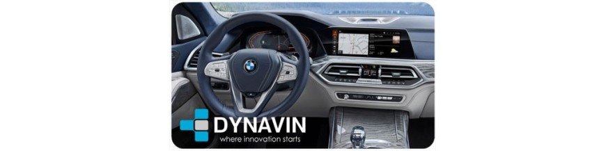 BMW X7 G07 (+2019)