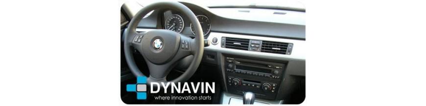 BMW 3 SIN LCD