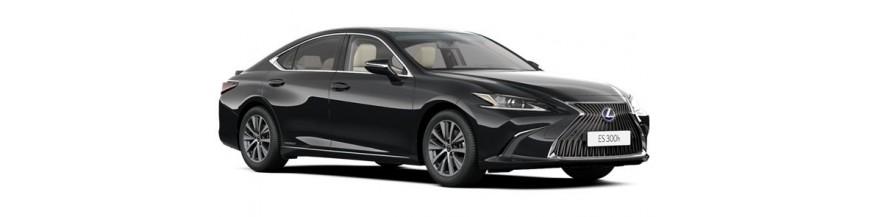▷ Todo para Lexus ES Pantallas Multimedia   CarPlay   Cámaras   Interfaces