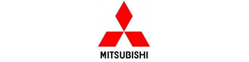 Mitsubishi Radios Multimedia - Tienda DYNAVIN