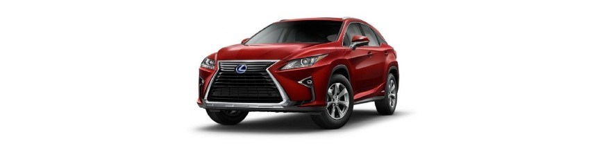 ▷ Todo para Lexus RX Pantallas Multimedia   CarPlay   Cámaras   Interfaces