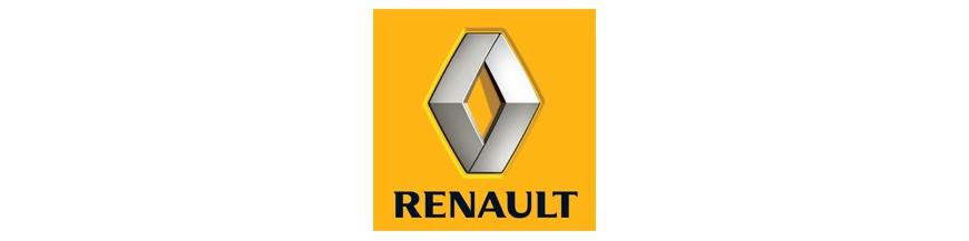 Renault Radios GPS Interfaces y Cámaras para Coche en España
