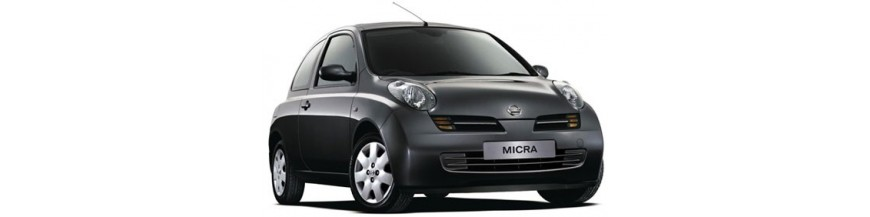 Micra / March