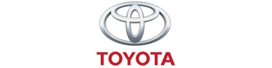 Accesorios Multimedia para Toyota Madrid - Tienda Navegación para Toyota