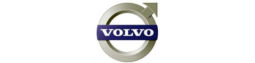 Autorradios y Multimedia VOLVO. Accesorios Coches Volvo. Madrid