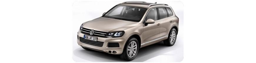Autoradio 2din car dvd gps hd bluetooth usb sd manos libres volkswagen Touareg 2012