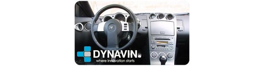 350Z (2003-2006)