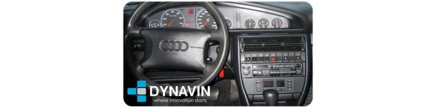 AUDI A6 C4/4A (1994-1997)