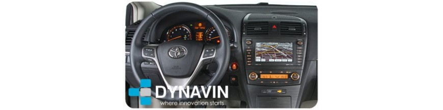 Avensis T27 (2009-2015)