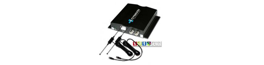 TDT para Coche - TV Digital DYNAVIN