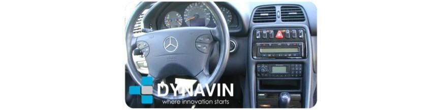 Mercedes benz clk First generation (1996–2003; C208/A208)