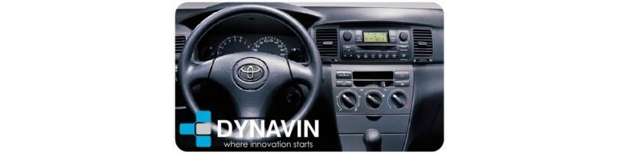 Corolla 9 E120/E130 (2000-2006)