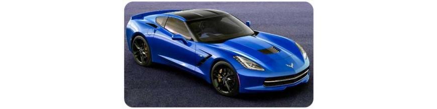 Corvette C7 (+2014)